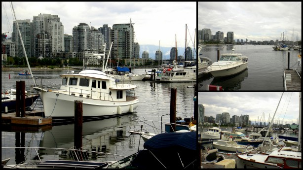 Write_Introduction  to Granville Island