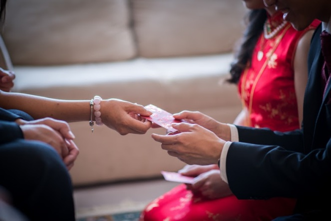 Tea Ceremony Sample