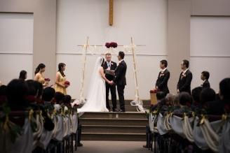 Wedding Ceremony Sample