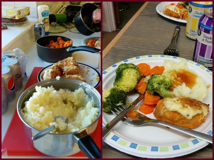 5 - Moving In and Furnishing