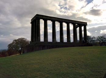 The mini-Pantheon that caused a great divide among Scots everywhere.