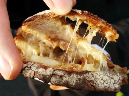 baby got mac toastie grill my cheese