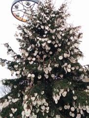 Christmas Tree Southbank