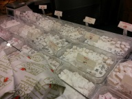 Turkish Delight at Borough Market
