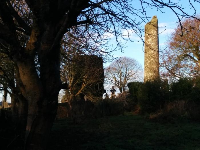 tower monasterboice