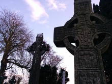 celtic crosses monasterboice