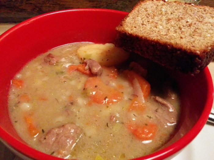 gallagher's boxty house lamb irish stew