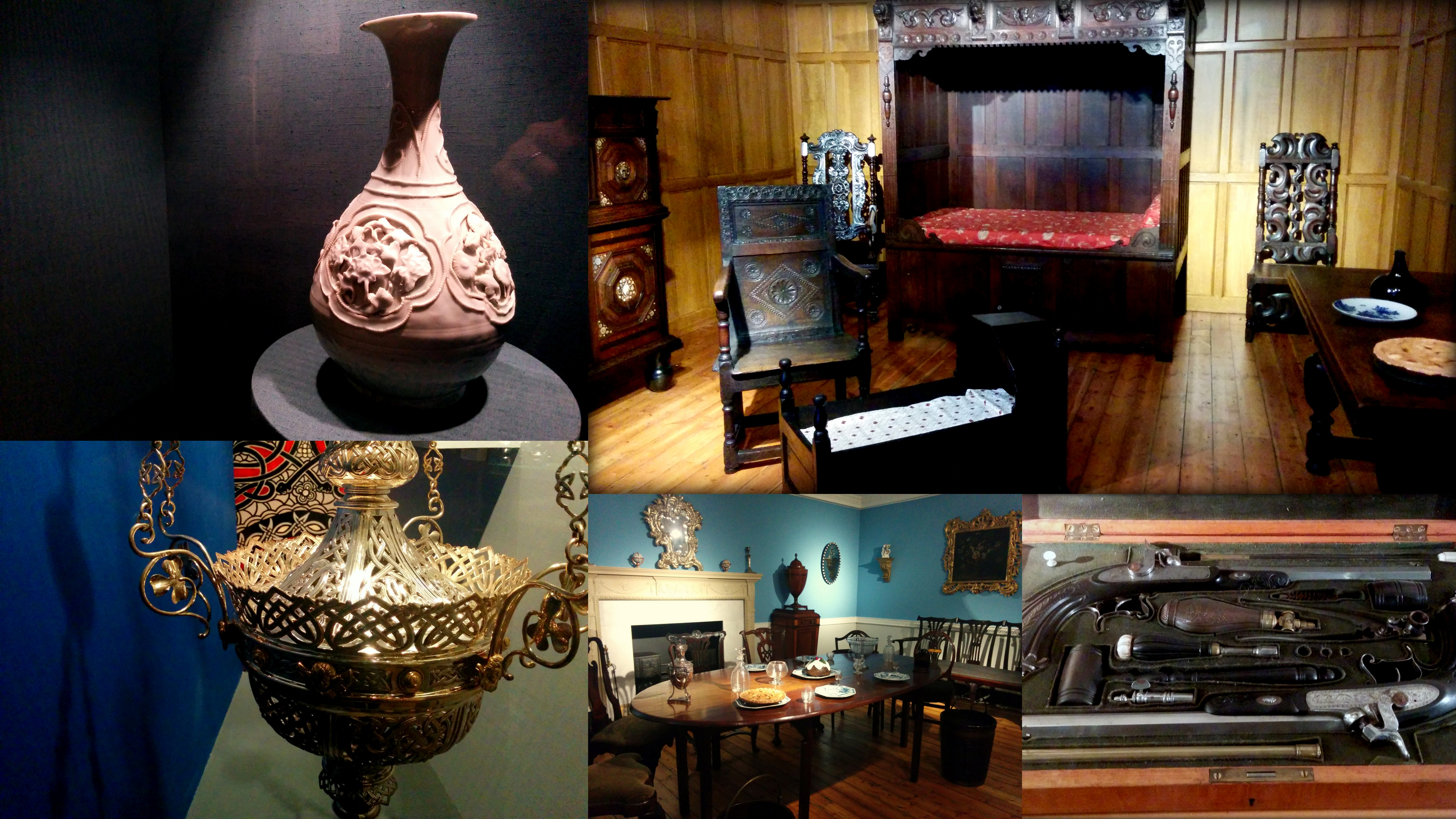 Image result for ''The Museum of Decorative Arts and History'' dublin photos