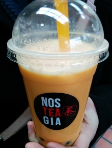 mango milk tea nosteagia boiler house food hall