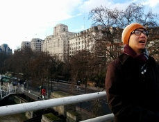 jack at london bridge