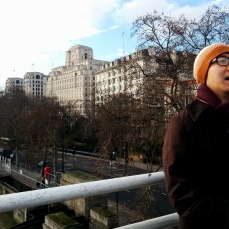jack at london bridge