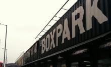 london boxpark