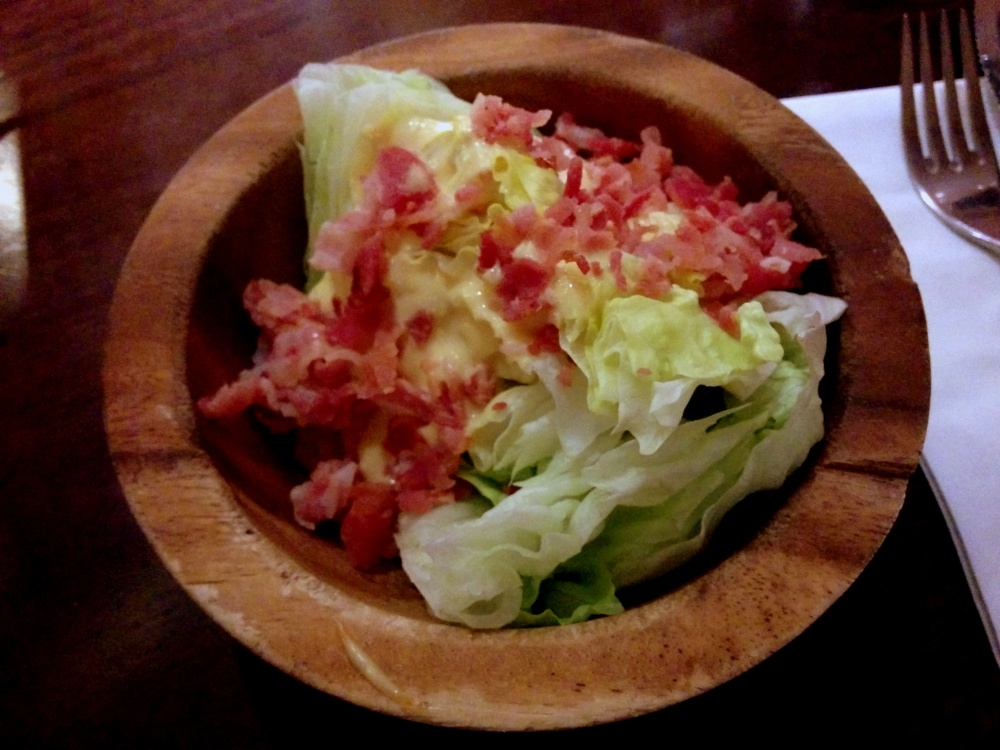 miller and carter newbury park salad