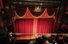 dominion theatre agatha christie mousetrap