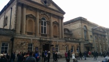 roman influence bath england architecture
