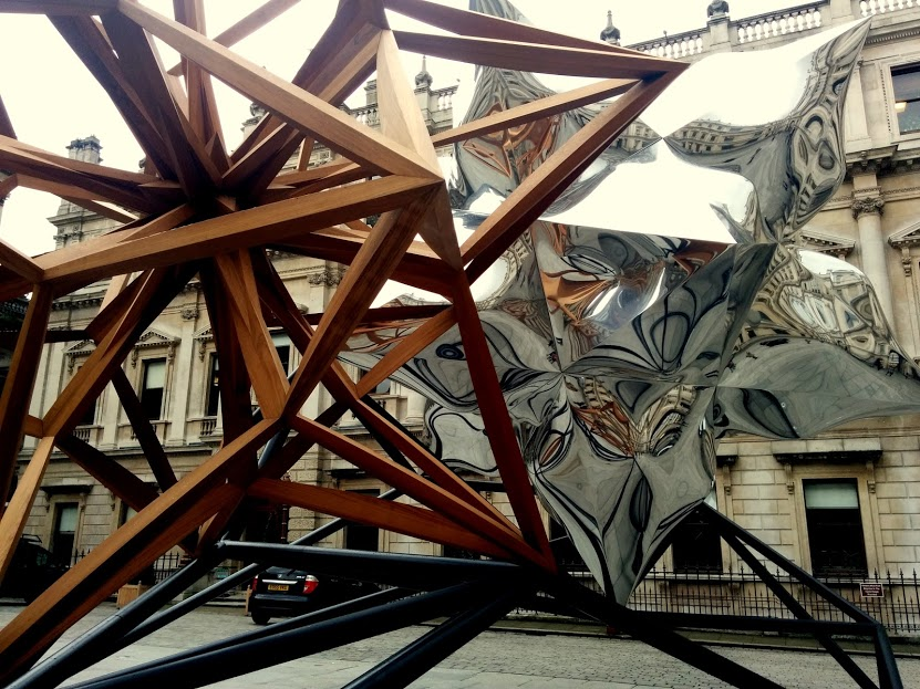 modern art royal academy of art london england