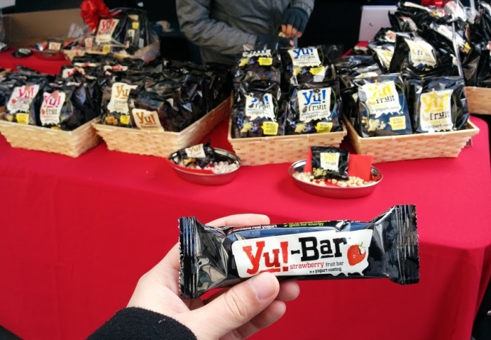windsor town food market england yu! bar fruit snacks healthy