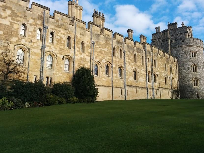 windsor castle england